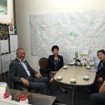 宅建協会練馬区支部及び東政連練馬支部は東京都知事選に際し、支部顧問をお受け頂いている小池ゆりこ氏を全面的に応援させて頂きました。